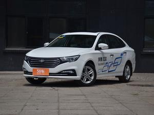 2019款 奔腾B30  1.6L 自动舒适型