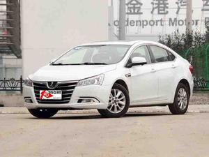2013款 纳智捷 5 Sedan 2.0T 自动旗舰型