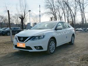 2020款 轩逸 1.6L XE CVT舒享版