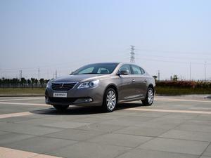 2012款 荣威950 2.4L 豪华版