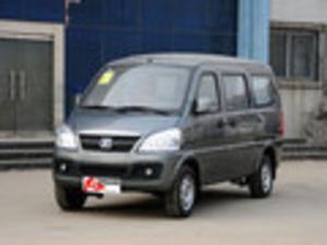 2012款 众泰V10 1.2L标准型