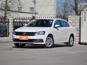 2017缓 朗逸 1.6L 手动舒适版