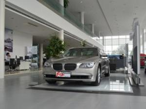 2011款 宝马7系 740Li 领先型