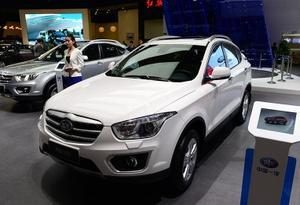 2015款 1.8T 自动旗舰型