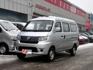 2010缓 骏意 1.3L 空调型