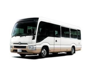 2020款 柯斯达 4.0L豪华车GRB53L-ZEMNK 23座无扶手9GR