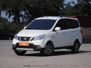 2018款 北汽威旺M30 1.5L舒适型DAM15