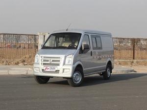 2018款 东风小康C35 1.5L基本型Ⅱ厢车国V DK15