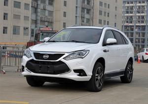 2015款 唐 2.0T 四驱尊贵型
