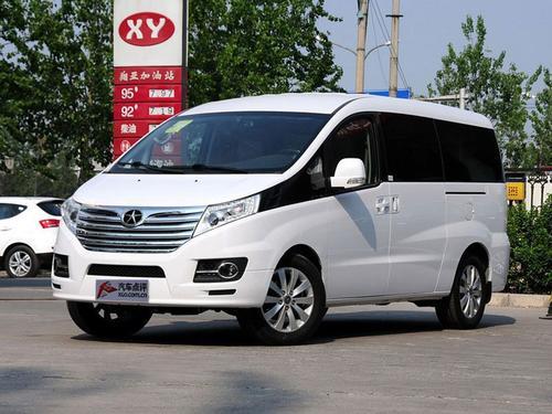 2016款 1.9T 柴油手动商务版