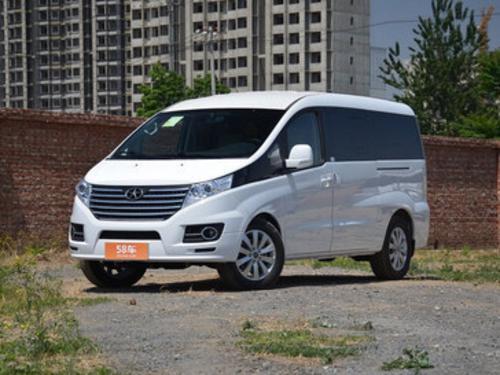 2017款 1.9T 柴油手动公务版