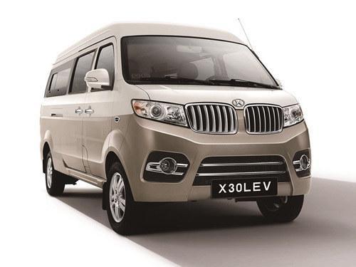 鑫源X30LEV EV300创富型