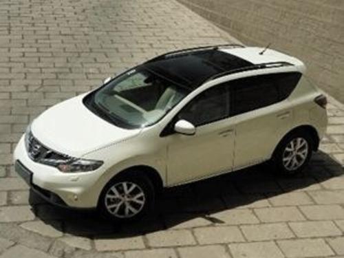 2015款 楼兰 2.5L XE 两驱精英版