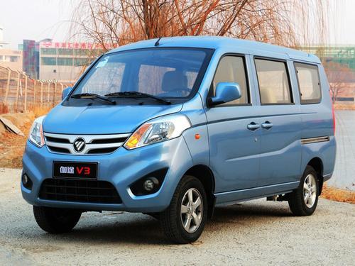2015款 1.2L舒适型G12