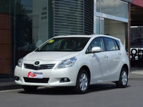2012款 180G CVT舒适多功能版