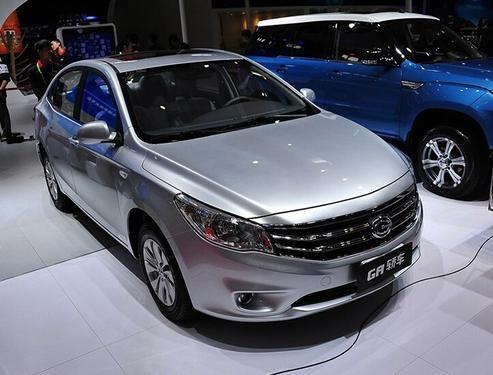 2014款 1.6L 自动尊贵型