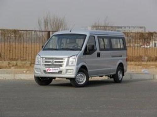 东风小康C36 1.5L基本型ⅡDK15-06
