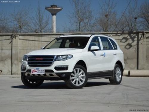 2017款 2.0T 汽油两驱悦享型