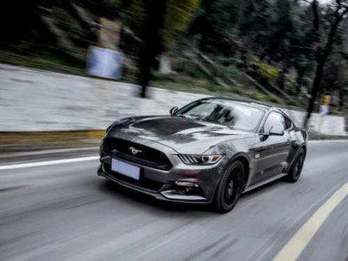 2017款 5.0L GT 运动版