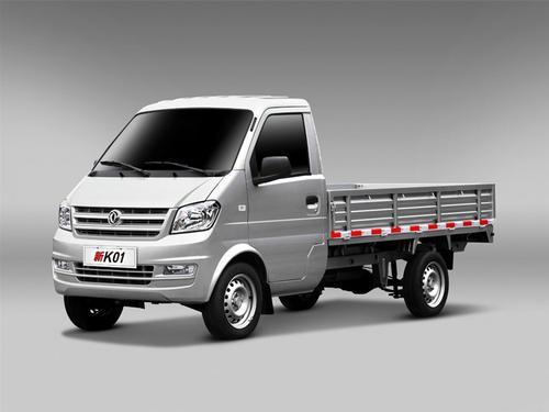 东风小康K01 1.2L 2.7m瓦楞货箱DK12-05