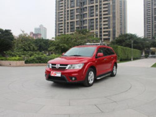2012款 2.4L 豪华型