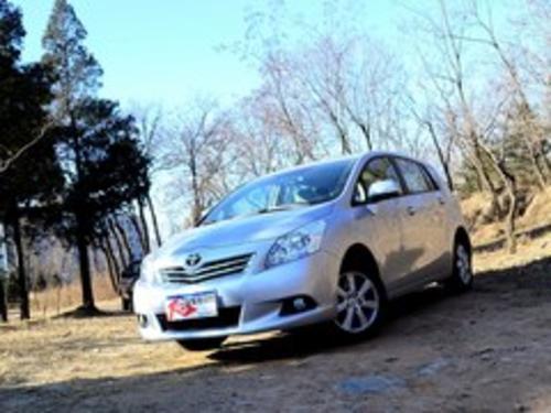 2011款 180G CVT豪华多功能版
