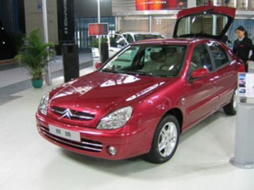 2005款 2.0 自动舒适型