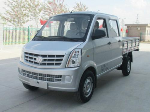 成功K2 1.2L 厢式运输车舒适型