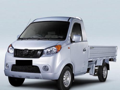 福仕达福卡 1.2L双排基本型