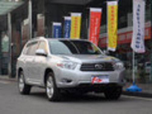 2011款 汉兰达 2.7L 两驱豪华版