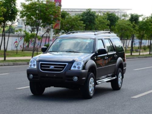 2011款 2.2L 手动汽油版