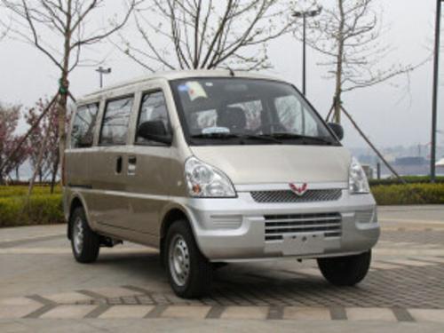 五菱荣光 1.2L S 标准型CNG