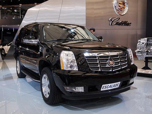 2010款 6.0 Hybrid