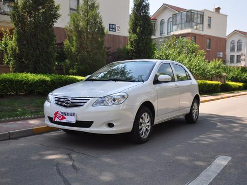 2011款 1.8L CVT 尚雅型