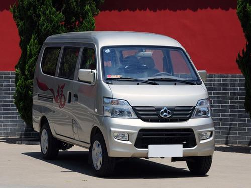 2012款 1.0L基本型JL466Q9
