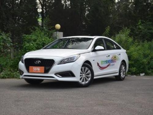2016款 2.0L hybrid HS领先型
