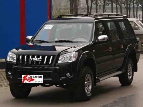2009款 2.8T 两驱7座LX