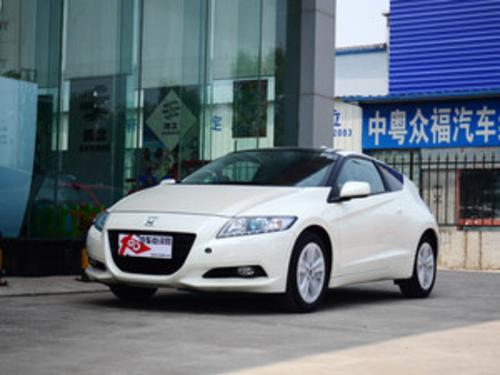 2012款 hybrid