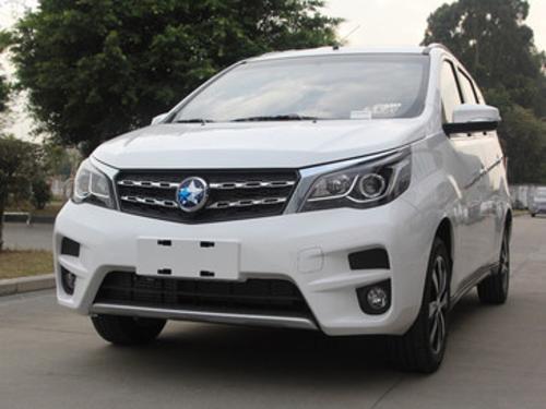 2017款 启辰M50V 1.5L XL 手动舒适版