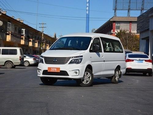 2018款 M5L 1.6L 手动舒适型 6座