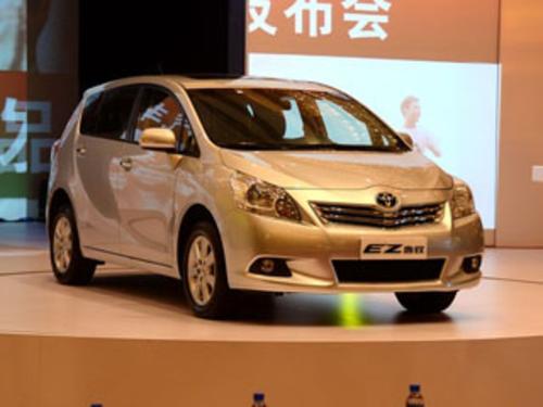 2011款 200V CVT至尊导航版