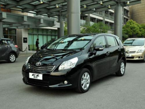 2011款 180G CVT舒适版