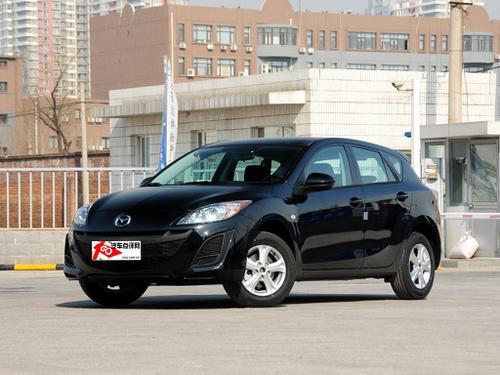 2012款 两厢 1.6L 手动舒适型