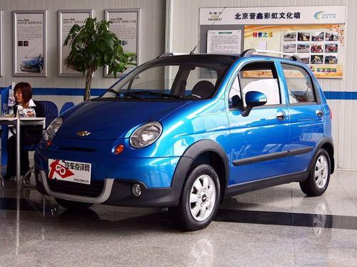 2012款 改款 1.0L 手动P-TEC标准型