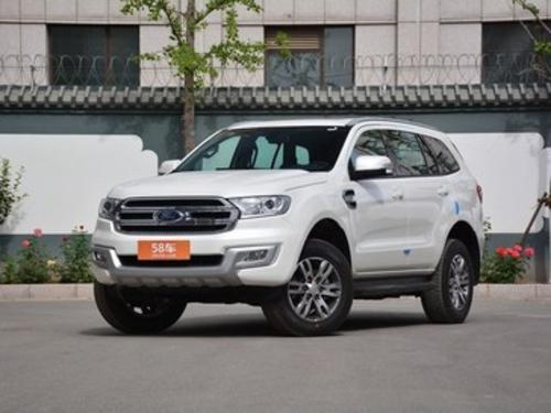 2017款 2.2T 柴油手动四驱豪华版 7座 国V