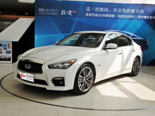 2014款 3.5L Hybrid 豪华运动版