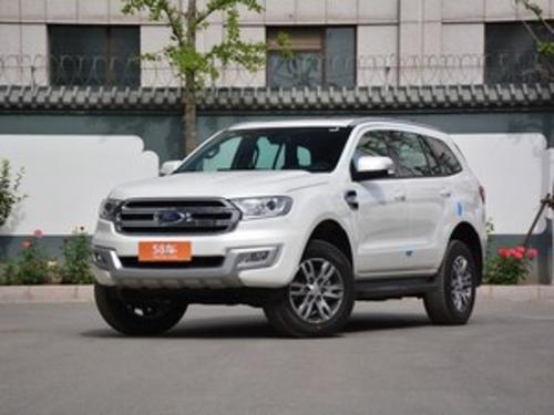 2017款 2.0T 汽油自动四驱豪华版 5座