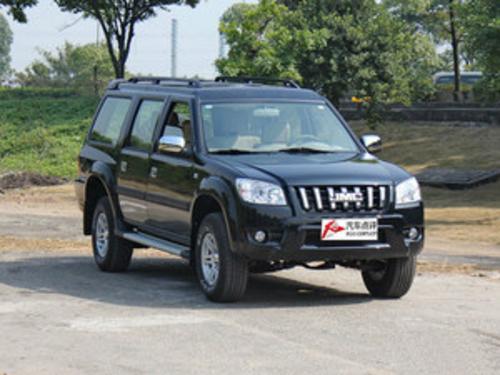 2009款 2.8T 两驱5座LX