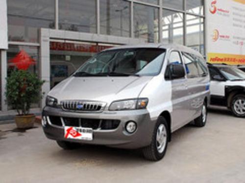2011款 2.0L穿梭 汽油标准版HFC4GA3