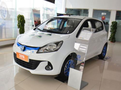 2018款 EV260 时尚型